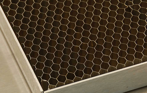 ハニカムテーブル レーザーカッター・レーザー加工機・レーザー彫刻機ならレーザーコネクト