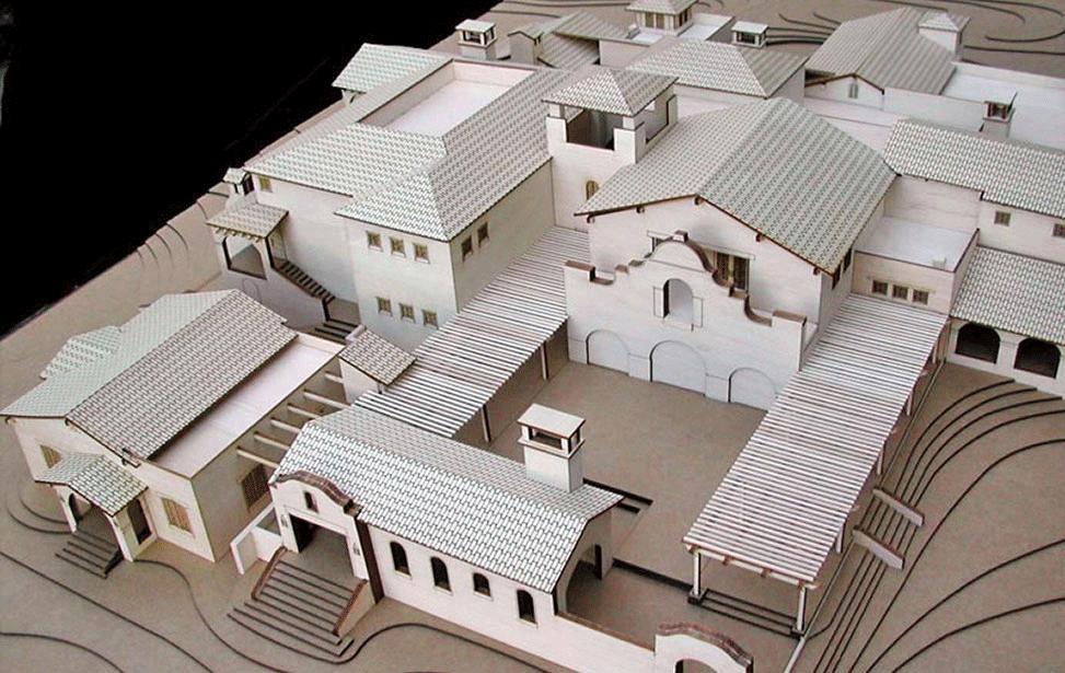 模型・建築模型